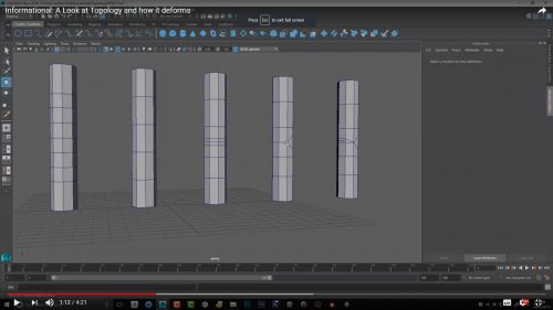 A Look at Topology and how it deforms